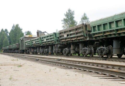 Глава Latvijas dzelzce316;š хочет видеть казахстанские инвестиции в портах Латвии