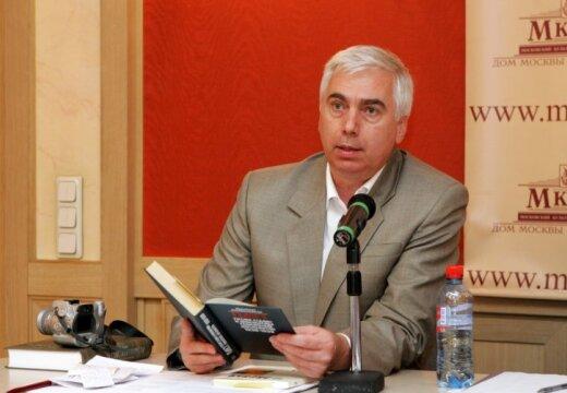 Гущин уверяет, что не призывал реализовать в Латвии