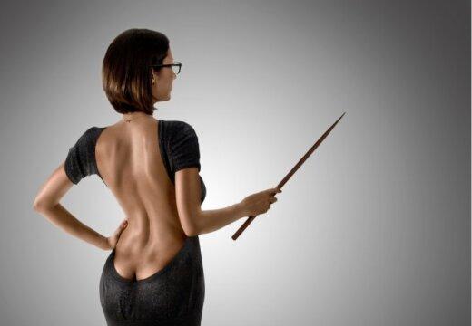 10 самых сексуальных женских профессий - Особенности охоты на мужчину