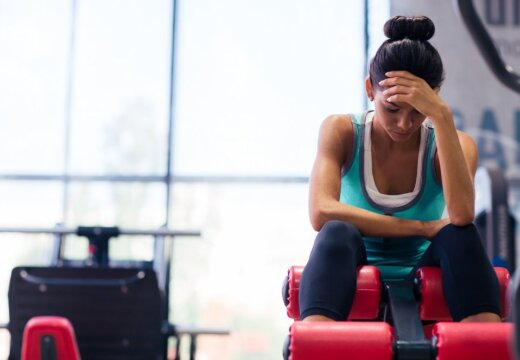 Ученые: кофе перед фитнесом снижает эффективность упражнений