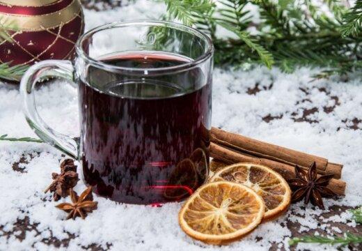 Согреваемся по-взрослому: секреты приготовления глинтвейна (+9 рецептов)