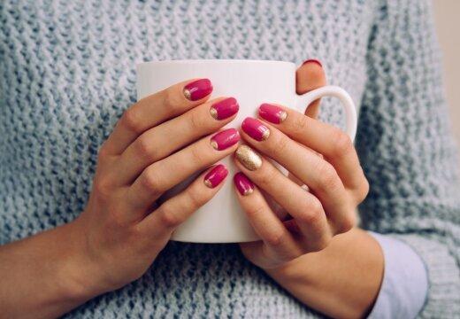 До кончиков ногтей: как сохранить красоту маникюра и педикюра?