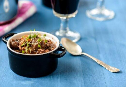 Топ-5 рецептов жаркого, фасоли и супа в горшочке на каждый день