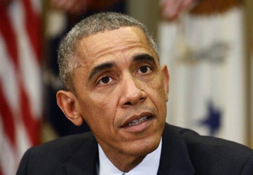 Обама усомнился в целесообразности новых санкций против России