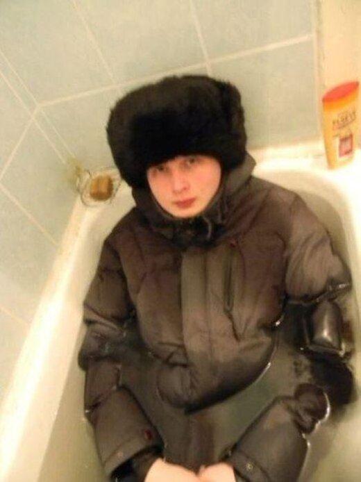 Austrumos vannas tik aukstas...