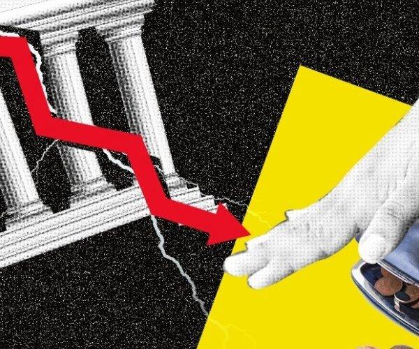 'Parex' kraha desmitgade: nodokļu maksātājiem nav jāapmaksā baņķieru neveiksmes