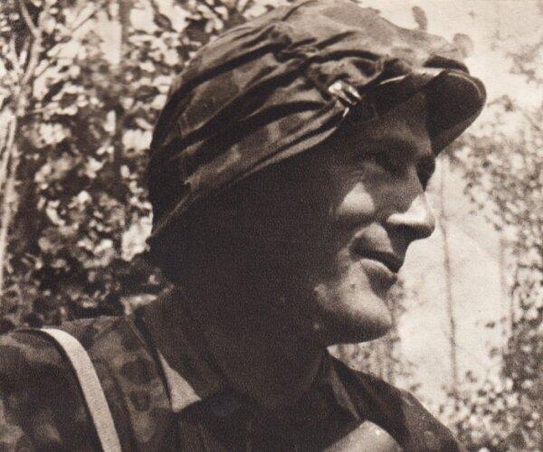 Iesaukts piespiedu kārtā, karojis par Latviju – leģionāra Oskara vēstuļu stāsts