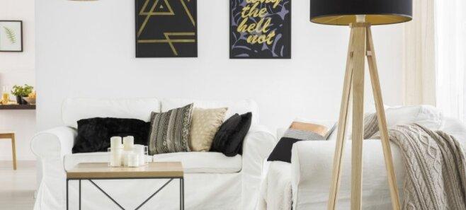 Простые идеи для дома, которые помогут впечатлить родных и друзей