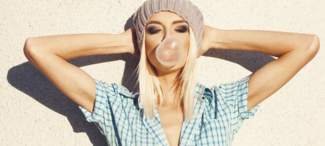 Проверьте себя: 10 примеров скрытой пользы вредных привычек
