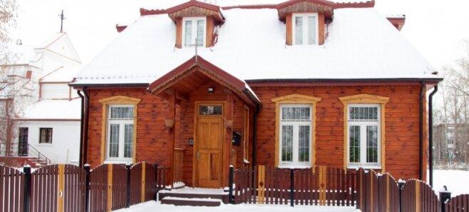 Деревянный дом — незаменим? Архитектор развенчивает мифы о древнем строительном материале