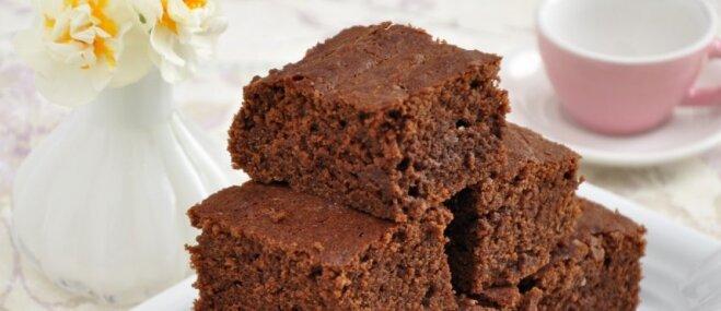Kārdinošie šokolādes gardumi – 10 brauniju receptes saldākai dienai
