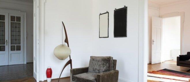 Dizaineres ieteikumi veiksmīgi iekārtotam interjeram senatnīgā mājoklī