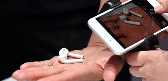 10 вещей, которые надо знать перед покупкой беспроводных наушников Apple AirPods