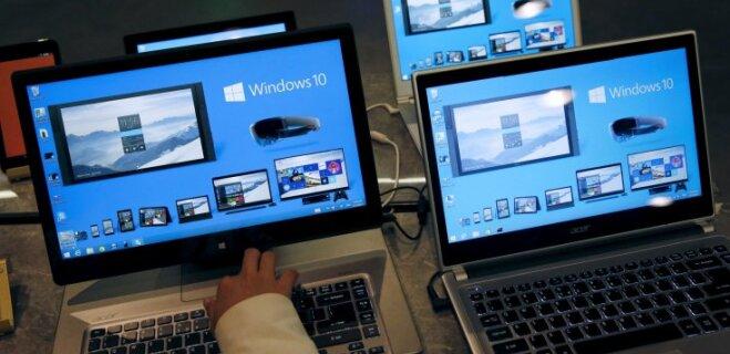 Названа дата выхода следующего большого обновления Windows 10