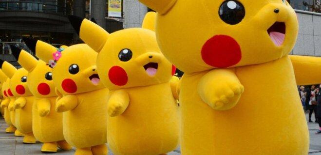 'Pokemon Go' nodrošina 'Nintendo' akciju superlēcienu; spēles trakums sākas arī Latvijā
