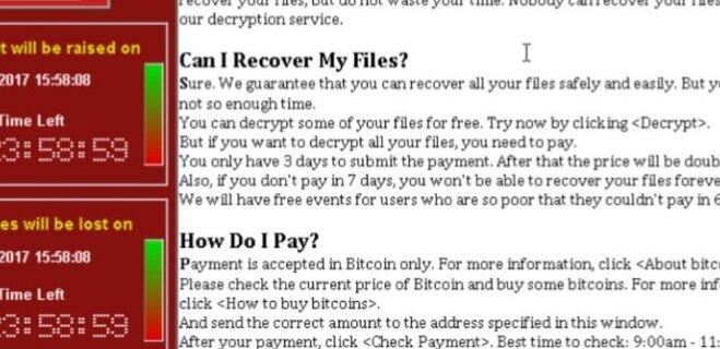 """Почему жертвы вируса WannaCry """"сами виноваты"""", и что надо делать, чтобы не пополнить их ряды"""