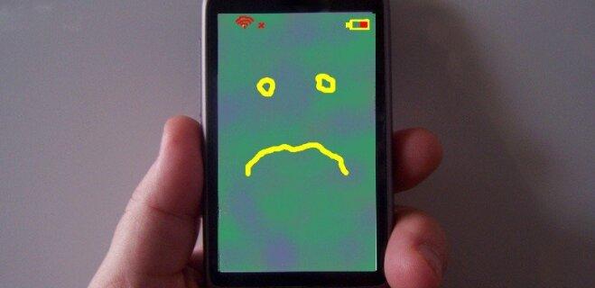 Четыре признака того, что ваш смартфон на Android нахватался вирусов и теперь грустит