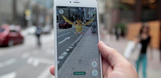 'Pokemon Go' izdod pirmos spēles atjauninājumus; novērš 'Google' datu kļūdu
