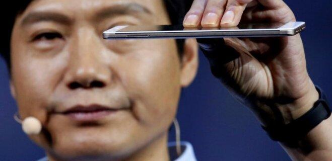В Сеть попали характеристики новых флагманских смартфонов Xiaomi