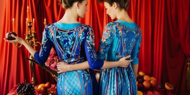 ФОТО: бренд ZIB* представил новую осенне-зимнюю коллекцию