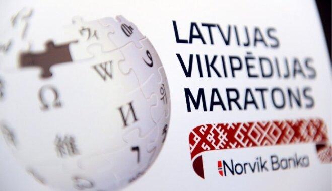 Vikipēdijas rakstītājiem nāk talkā 'Tildes' mašīntulkotājs