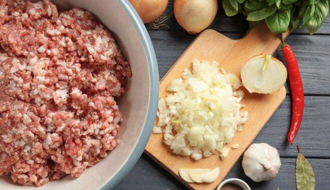 Азбука кухни: семь роковых ошибок на пути к идеальным котлетам