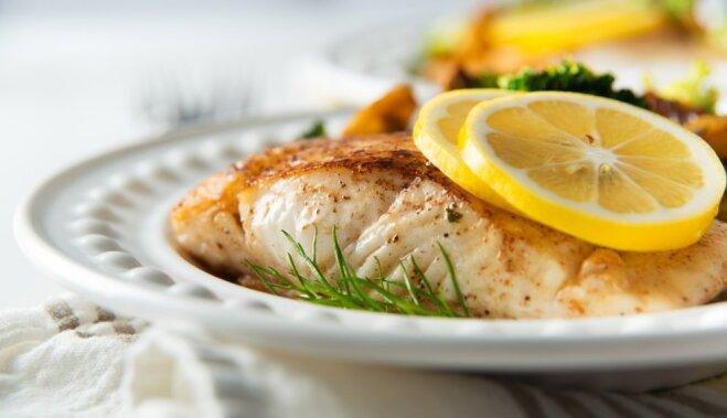Советы экспертов. Как выбрать качественную рыбу?