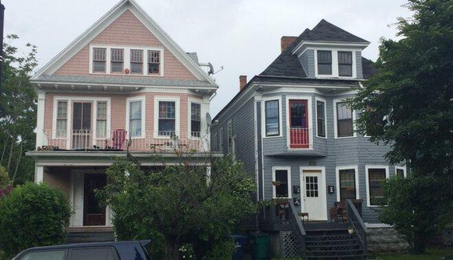 Жизнь как в кино: типичные американские жилые районы глазами латыша (ФОТО)