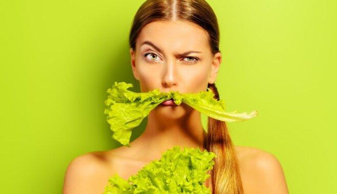Почему мужчинам вреднее есть жирную пищу?