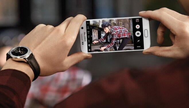 В2016-м году Самсунг может начать реализацию восстановленных Galaxy Note 7
