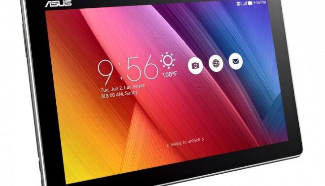 ASUS ZenPad 10 – prātīgs planšetdators par pieņemamu cenu