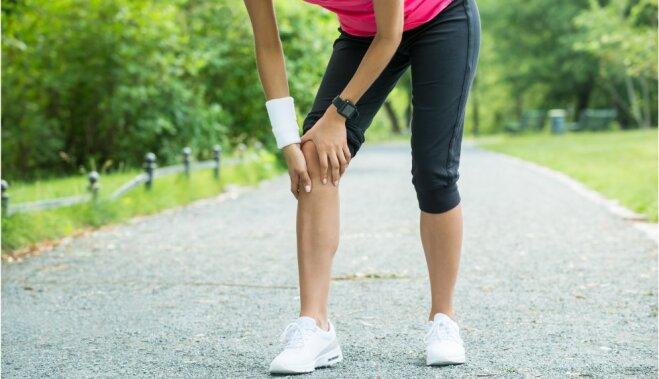 Опасные связки: Четыре верных способа угробить колени уже к сорока годам
