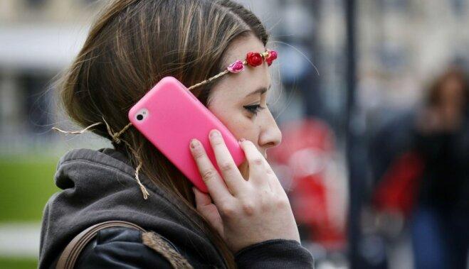 Vai mobilie telefoni izraisa smadzeņu audzēju? 29 gadus ilgi novērojumi snieguši atbildi