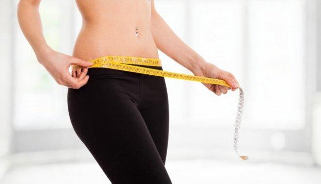 как быстро скинуть свежие килограммы