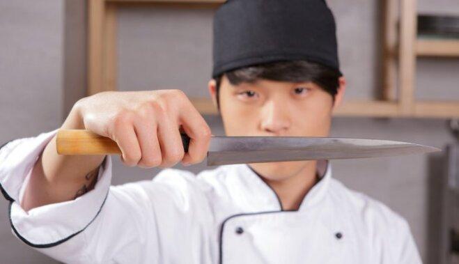 Лучшие ножи для кухни: как выбрать самые крепкие и острые