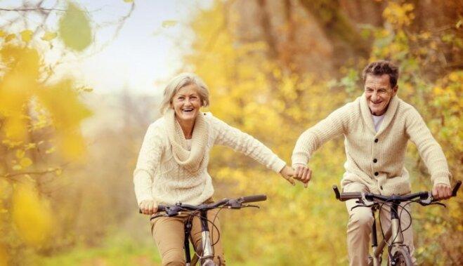 Для тех, кто в самом расцвете сил: Топ-7 продуктов для мужчин старше 50 лет