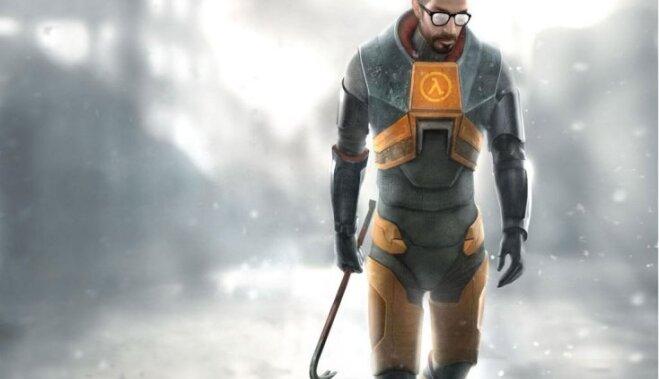 Сценарист Half-Life ушел изValve