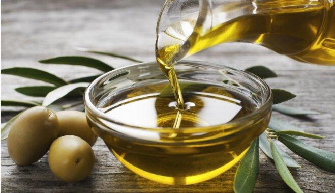 Польза оливкового масла миф