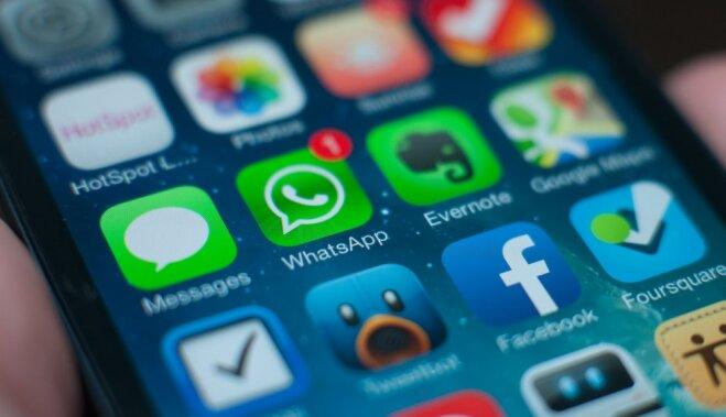 """Ликбез: Как в WhatsApp писать """"италиком"""", """"болдом"""" и """"зачеркиванием"""""""