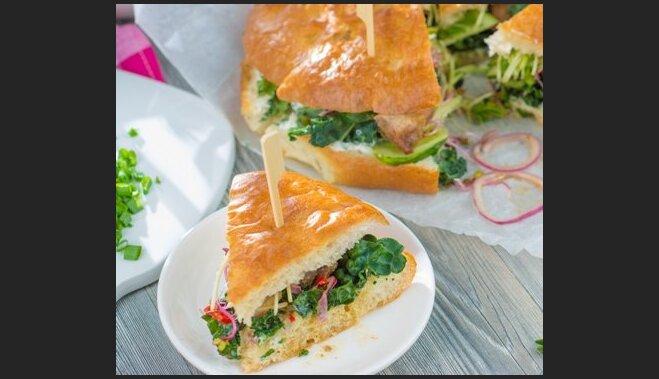 Piecas kebabu receptes ātrai un sātīgai maltītei - Tasty.lv - DELFI