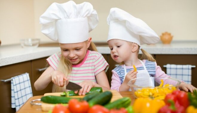 Еда для детей в школе: 6 идей по спасению ребенка от голодных обмороков