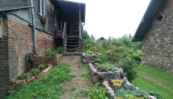 Дом с историей: Как древнее имение в Туе обрело новую жизнь