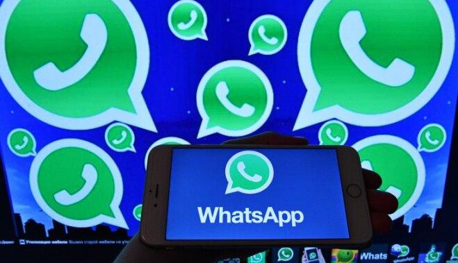 Новая функция WhatsApp поможет не потерять сообщения от любимых собеседников