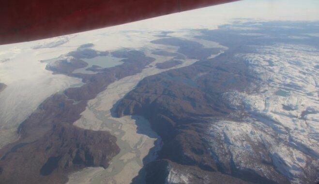 Ceļojuma stāsts: Ledusklucis, innuīti un neaizmirstamā aizgulēšanās Grenlandē