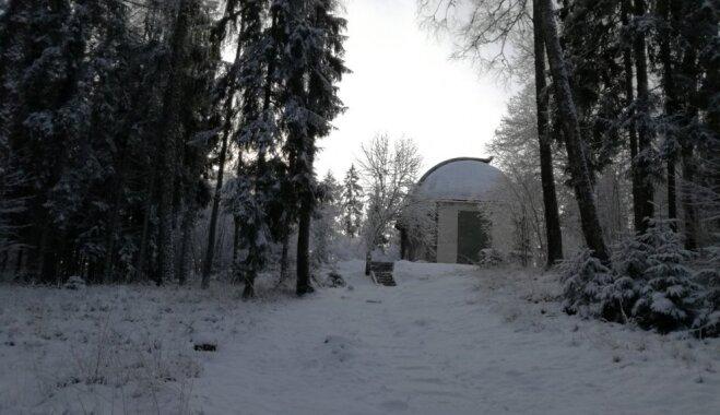 Brīvdienu maršruts: ziemas prieki vien pusstundas brauciena attālumā no Rīgas – Baldonē