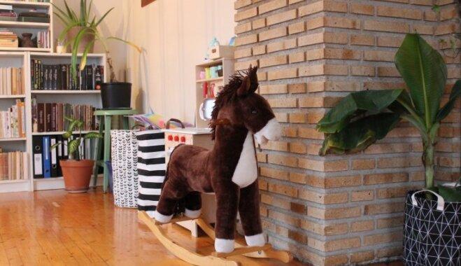 ФОТО. Уютный дом в чужой стране: рассказ латышской семьи, которая живет в Норвегии