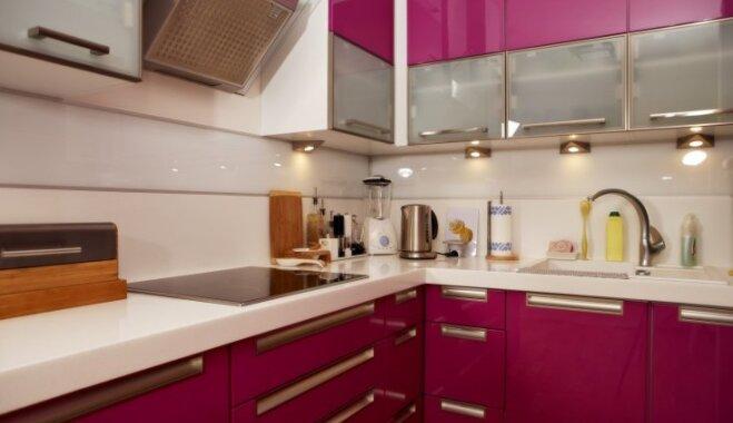 Давай покрасим холодильник в черный цвет... Как правильно выбрать цвет будущей кухни
