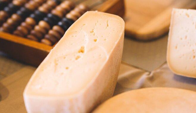 Kaņepju piens, rudzu maize un pelašķu kokteilis: četras garšu pieturvietas Vidzemē