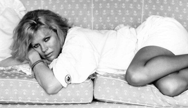 Агорафобия и собственный город: история жизни актрисы Ким Бейсингер