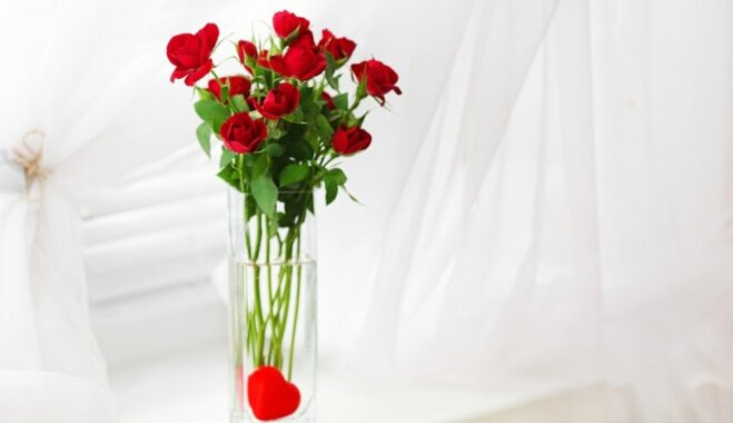 Sievietes dalās pieredzē: amizantas un brīnumaini romantiskas Valentīndienas